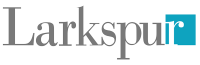 Larkspur Energy Logo